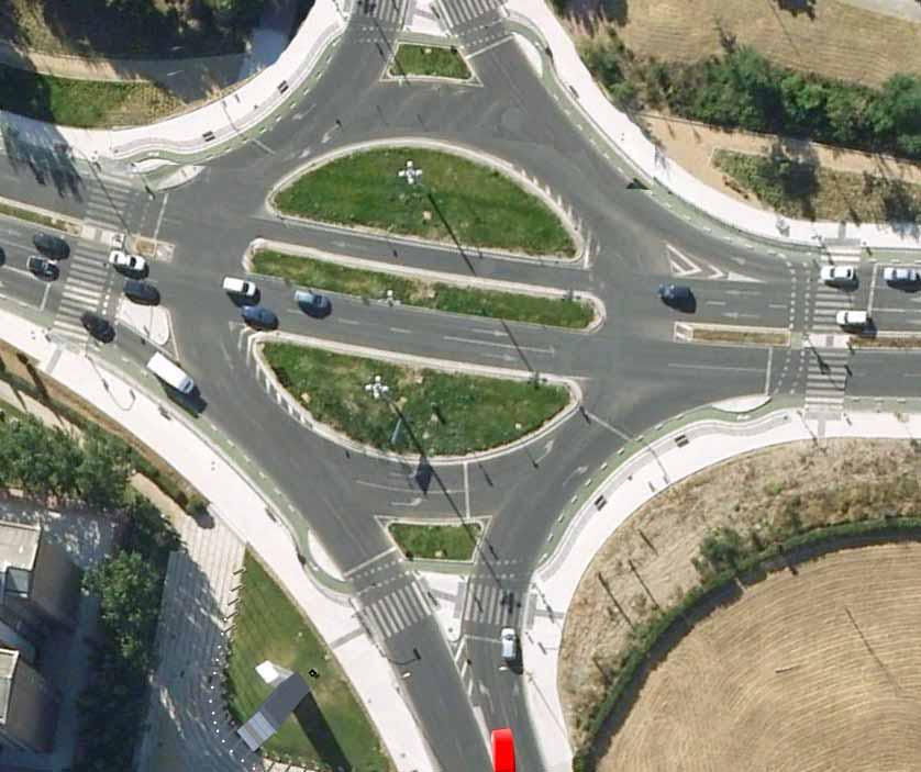 Правила дорожного движения в Испании. Советы иностранцам.