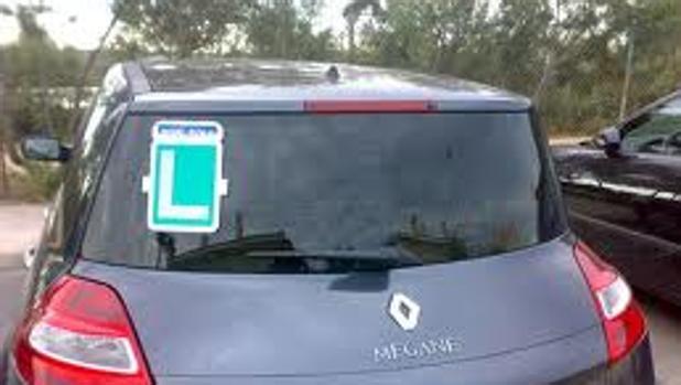 Получение водительских прав в Испании. Обмен прав.