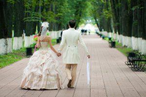 Испанская свадьба - традиции и обычаи свадьбы в Валенсии.