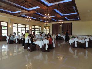 Испания: Свадьба в Валенсии - традиции и обычаи.