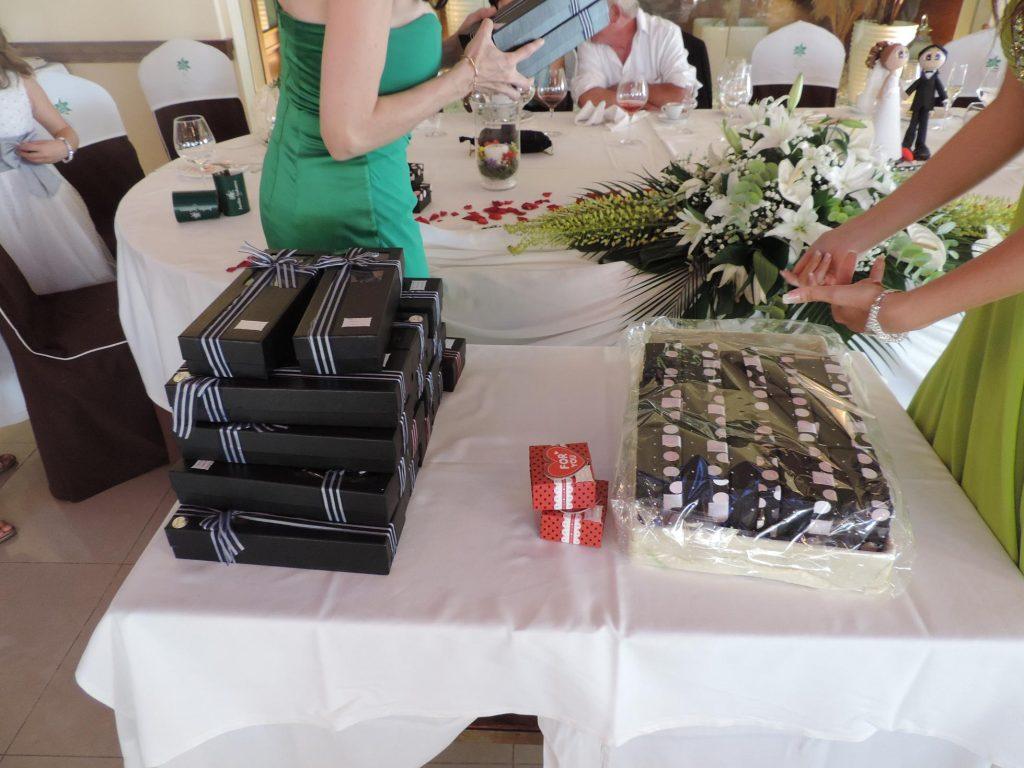 Свадьба в Испании- обычаи и традиции свадебной церемонии.
