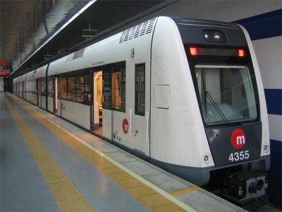 Общественный транспорт в Испании: цены и правила пользования