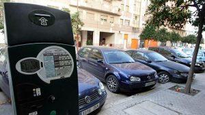 Общественный транспорт в Испании на примере города Валенсия.