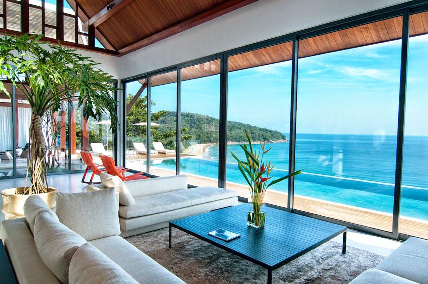 Дом у моря в испании цена дубай недвижимость вид на жительств
