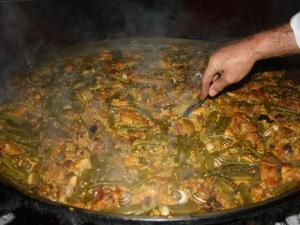 Рестораны Валенсии: где поесть паэлью и выпить сангрию