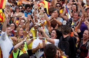 Испанцы: особенности испанского характера и менталитета.