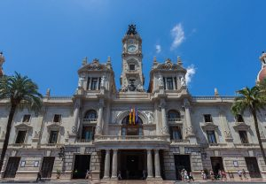 Регистрация в Валенсии по месту жительства/пребывания