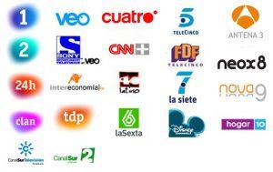 Что посмотреть по телевизору в Испании? Особенности местного ТВ.
