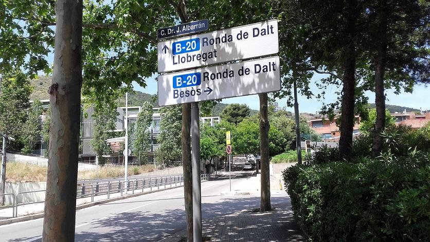 Консульство РФ в Барселоне. Как доехать из Валенсии?