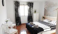 Посуточная аренда жилья на пляже Валенсии, Испания.