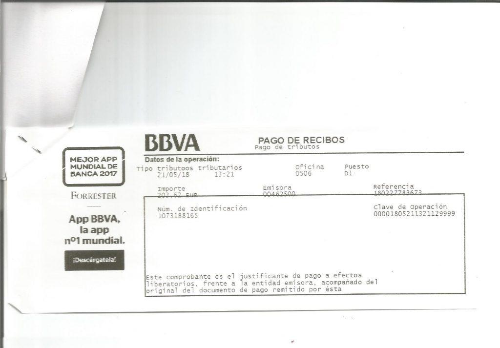 Купить квартиру в Валенсии. Налоги, декларации и расходы продавца.