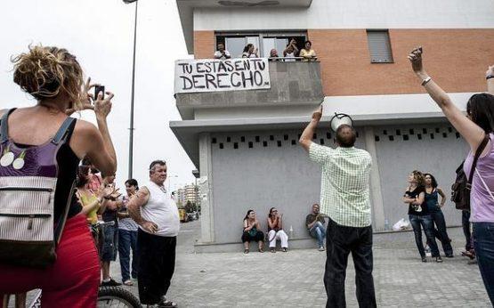 Оккупанты в Испании: как их избежать и как выселить? Часть 4.