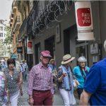 Валенсия присоединяется к войне против туристических апартаментов.
