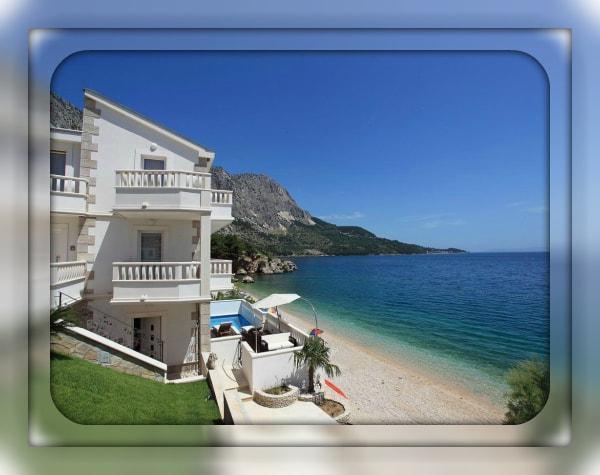 купить жилье в испании у моря
