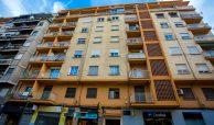 Квартира в Валенсии у парка Турия vp076