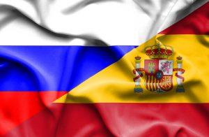 Жизнь в Испании и России. Сравнение жизни в двух странах.