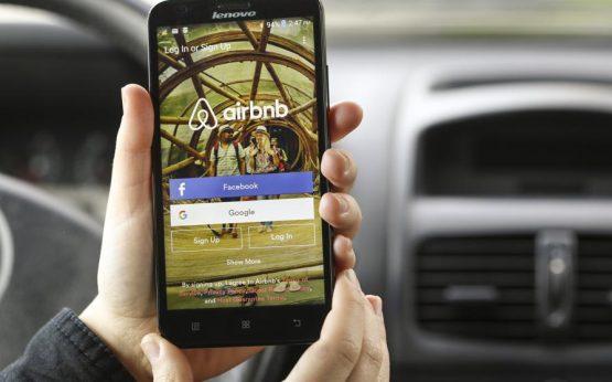 Airbnb готово предоставить данные Налоговой Испании в 2019 году.