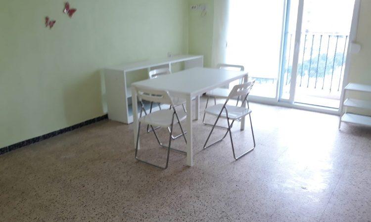 Аренда квартиры в Валенсии в 20 минутах от центра города.