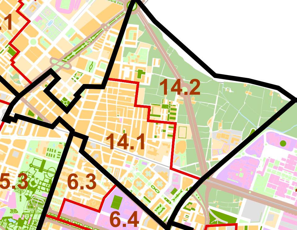 Купить квартиру в Валенсии: районы Валенсии. Часть 5. Бенимаклет