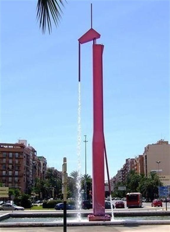 Купить квартиру в Валенсии: районы Валенсии. Часть 1. розовая пантера