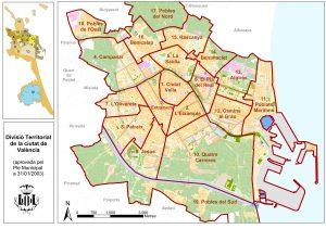 Купить квартиру в Валенсии: районы Валенсии. Часть 1.