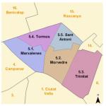 Купить квартиру в Валенсии: районы Валенсии. Часть 2. Заидия