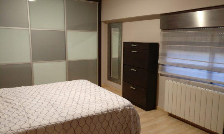 """Квартира в аренду на долгий срок в Валенсии - 2 спальни."""