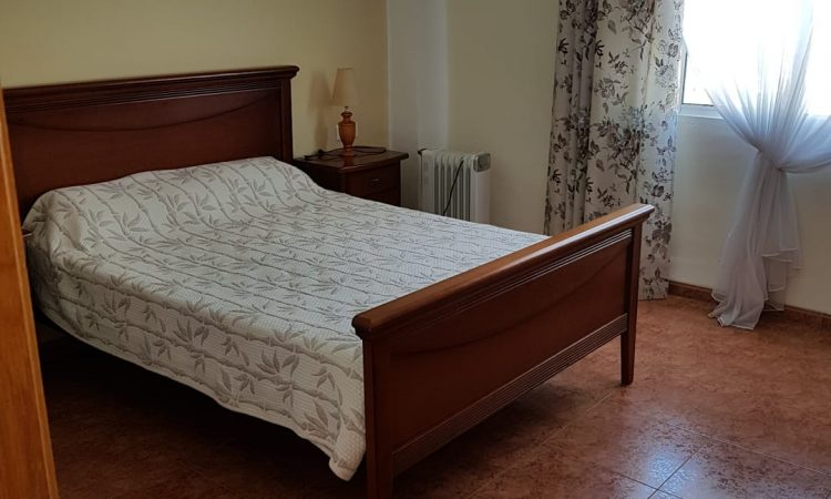 Аренда квартиры - район Айора Валенсия АР057.