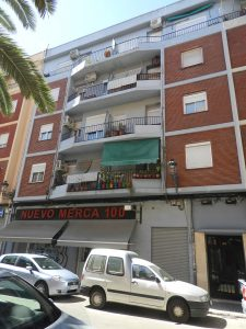 Аренда долгий срок парк Турия в Валенсии AP061.