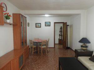 Долгосрочная аренда в Валенсии район Ориольс АР063.