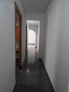 Квартира в аренде в Бенимамет в Валенсии АР060.