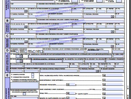 Оформление документов после покупки недвижимости в Испании.