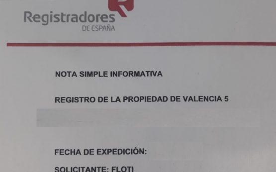 Регистрация права собственности в Испании. Нужна ли?
