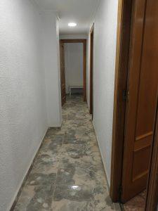 Квартира в Валенсии район Беникалап-Кампанар АР066. коридор
