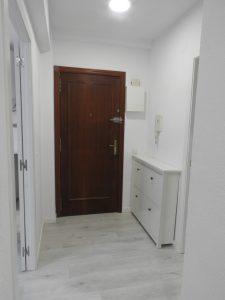 Квартира в Валенсии Тендетес -парк Турия АР067. коридор