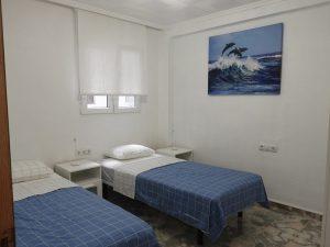 Квартира в Валенсии район Беникалап-Кампанар АР066. спальня 2.