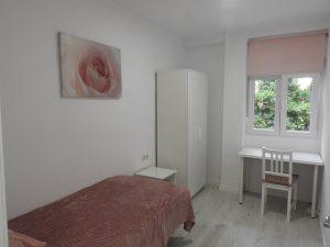 Квартира в Валенсии Тендетес -парк Турия АР067. спальня 3