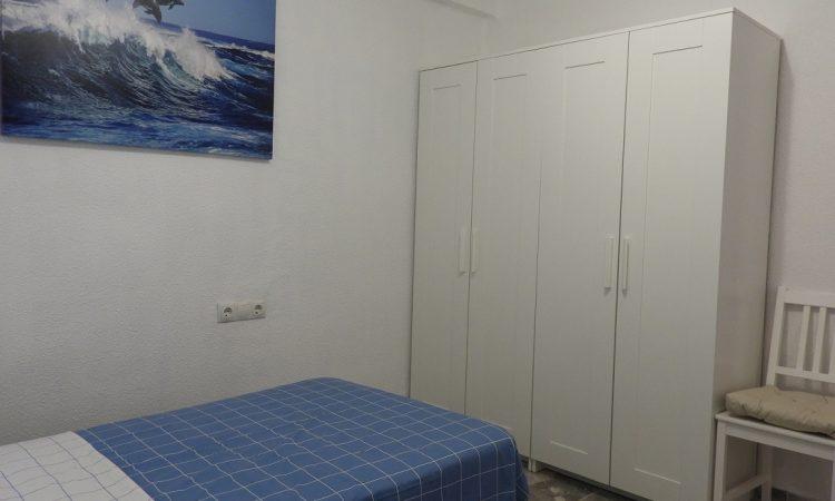 Квартира в Валенсии район Беникалап-Кампанар АР066. спальня21.